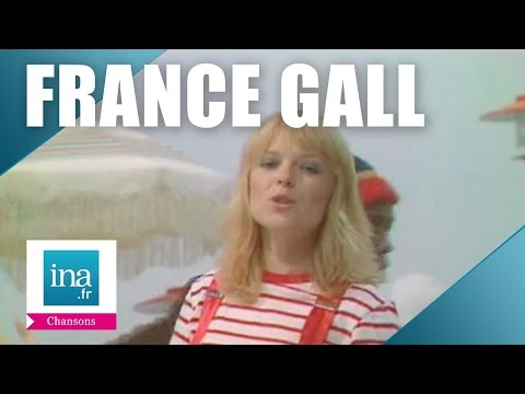 """France Gall """"Musique"""" 
