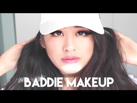 Asian makeup tutorial monolid