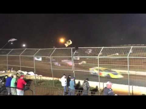 Talladega Short Track Friday Night NASCAR Weekend