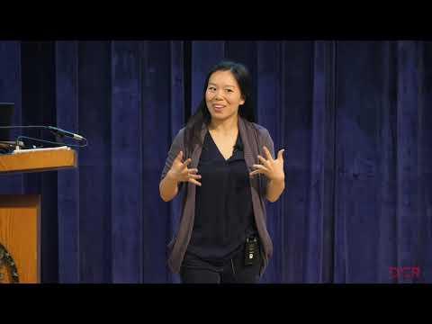 Angela Li - The Care And Feeding Of Spatial Data