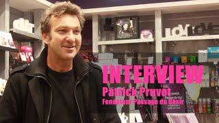 Interview avec Patrick Pruvot, fondateur de Passage du Désir