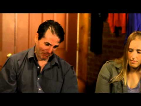 Scene from THE ARC TV Series