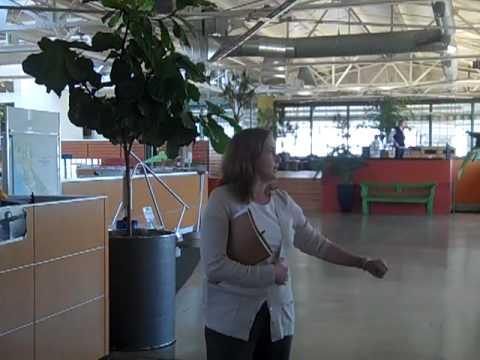 VentureBeat: SunPower offices in Richmond, Calif.