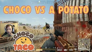 Just When You Think chocoTaco's Cornered... - PUBG Game Recap