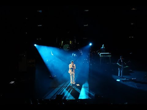 Harry Styles - What Makes You Beautiful (Live) Singapore Tour 2017