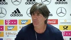 Nach WM-Debakel: Jogi Löw bleibt Bundestrainer