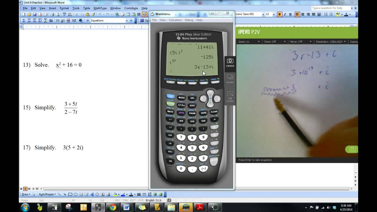 fancy complex algebra calculator component math worksheets. Black Bedroom Furniture Sets. Home Design Ideas