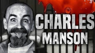 Dans l'ombre de Charles MANSON. TeaTime FR/EN