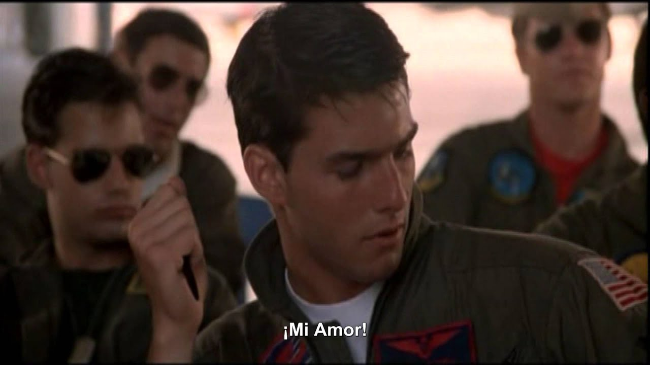 Berlin Take My Breath Away Love Theme From Top Gun