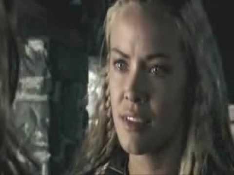 Alicia witt kingdom - 1 part 9