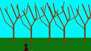 სულხან -- საბა ( აქლემი და ვირი ) [იგავ-არაკი]