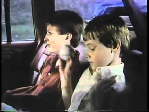 CBS Sunday Movie bumper Family Sins 1987