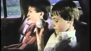 CBS Sunday Movie bumper Family Sins 1987