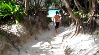 "Thailand Ko Phi Phi Leh, Maya Bay ""The Beach"""