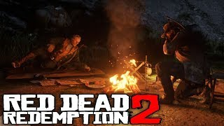 Red Dead Redemption 2 #1 - The Western Life