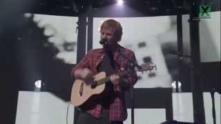 Ed Sheeran - Don't (Live at The Roundhouse 2014)