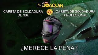 PANTALLA DE SOLDAR AUTOMÁTICA CON VISIÓN TOTAL