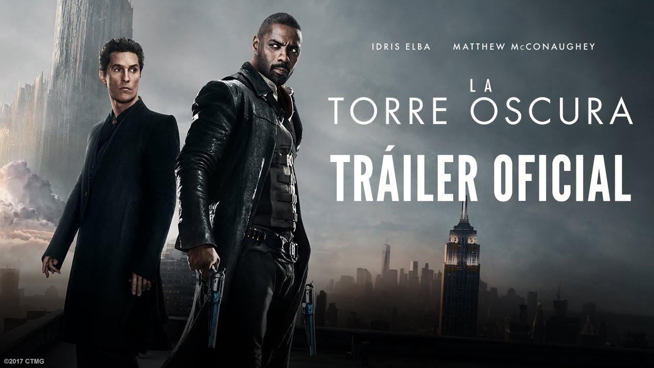 LA TORRE OSCURA. Tráiler Oficial #2 en español HD. Ya en