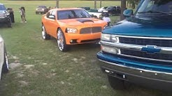 Whips @ Kevin Gates Car Show - Fayetteville NC