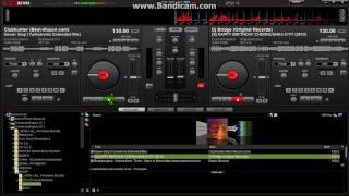 видео урок как пользоваться програмой Virtual DJ HOME FREE