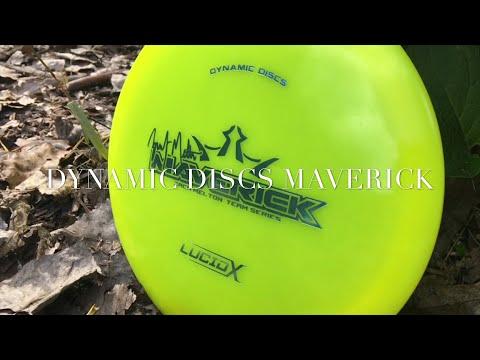 Dynamic Discs Maverick