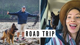 CANADA ROAD TRIP | Traveling out east to visit the Maritime Provinces