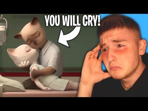 The SADDEST ANIMATIONS You Will EVER SEE ON YOUTUBE #2 (You Will Cry)