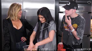 XOXO: Cooking with Kylie Bloopers