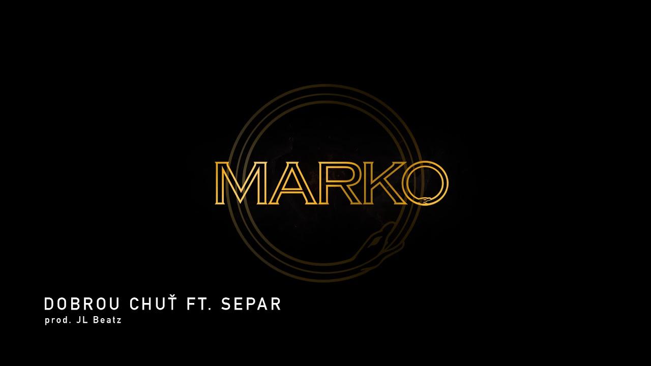 Ektor - Dobrou chuť feat. Separ (prod. JL Beatz)