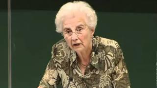 UITBURGEREN -  Els Borst over euthanasie en psychiatrie