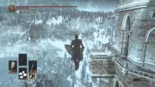 ダークソウル3 誓約 暗月の剣の場所
