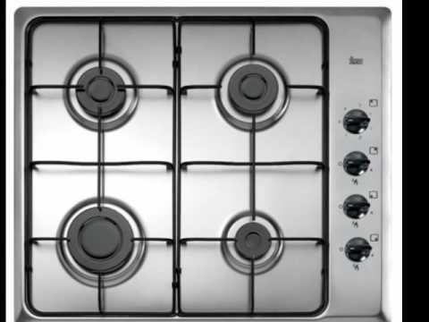 Parrillas teka para cocina parrilla vitroceramica - Cocinas induccion teka ...