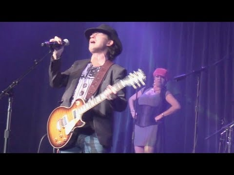 Michael Grimm & The Delta Bound Band - You Can Leave Your Hat On