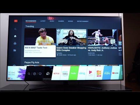 """New 2019 LG NanoCell TV: 65"""" 4K TV!"""