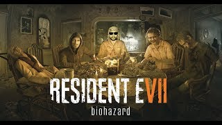 Resident Evil 7 (completo) y Resident Evil 1 classic Speedrun Any%  - Gameplay En Español