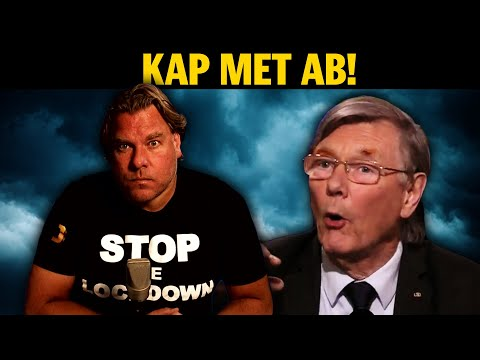 KAP MET AB! - DE JENSEN SHOW #161