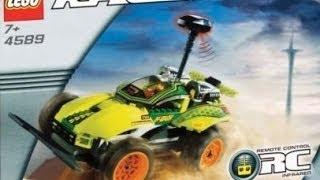 Lego ностальгия (Выпуск 2)