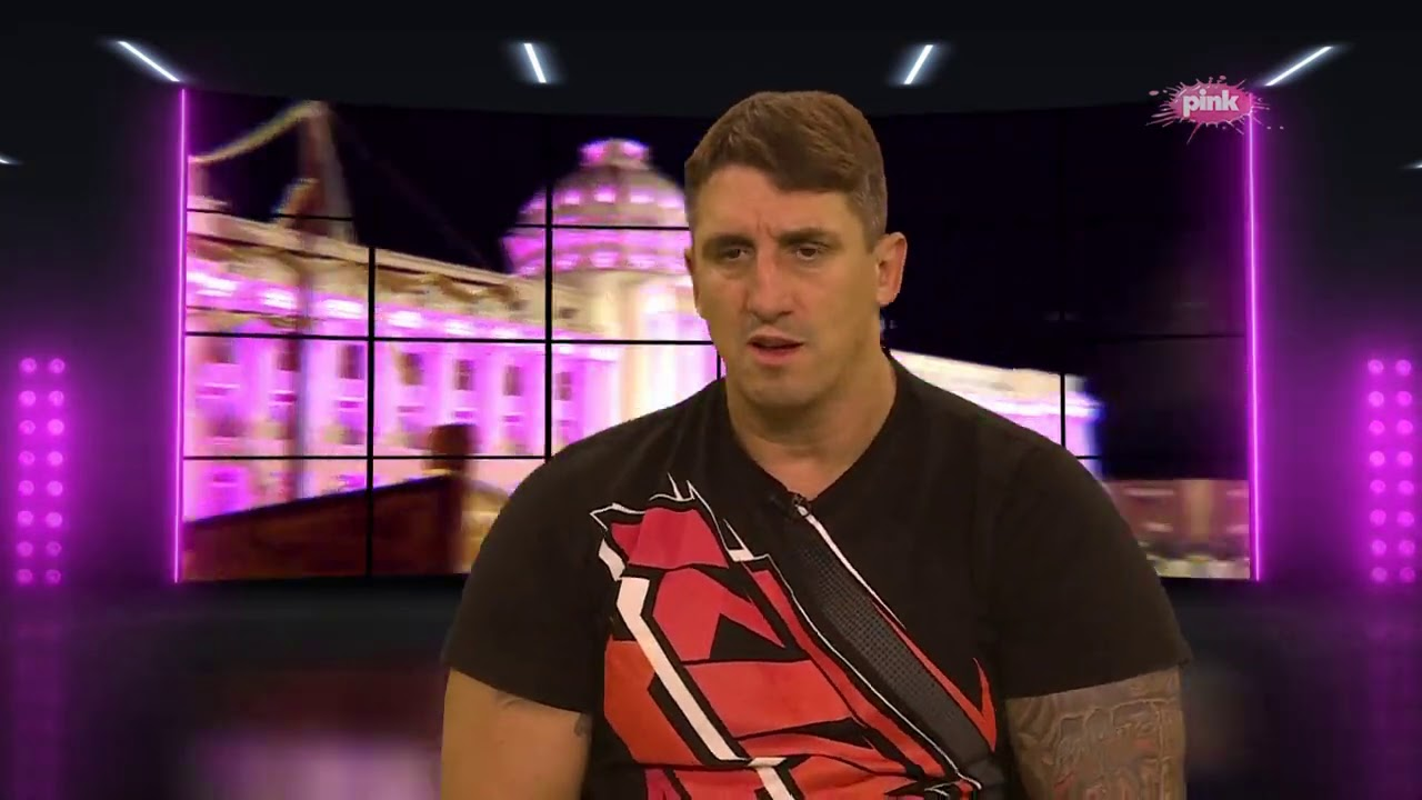 Zadruga 4 - Profil: Kristijan Golubović - 06.09.2020. - YouTube