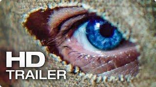 WARTE BIS ES DUNKEL WIRD Trailer German Deutsch (2015)