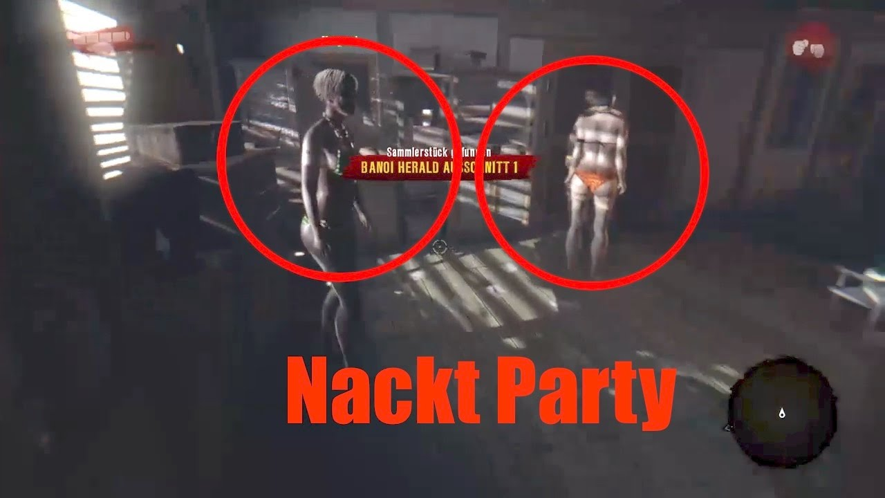 Nackt party video photo 13