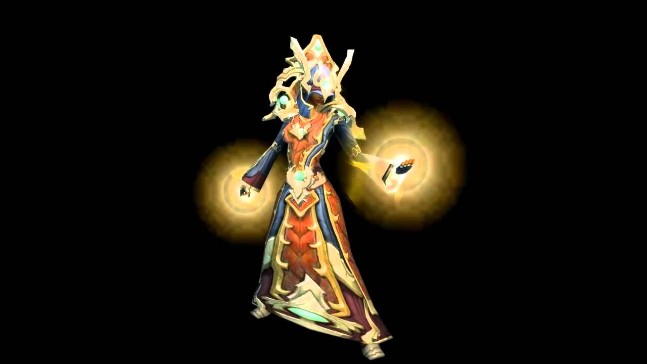 Mists Of Pandaria Challenge Mode Gear Effects Priest