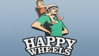 Como Descargar Y Jugar Online A Happy Wheels [full Última VersiÓn]