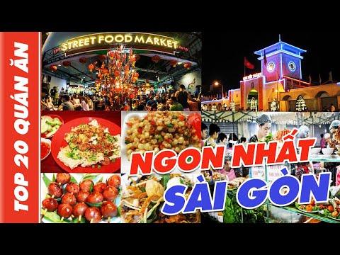 Top 20 Quán Ăn Ngon Nhất Sài Gòn Nhất Định Bạn Phải Thử Một Lần