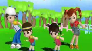 Energizer - Ice Breaker - Bear Dance (Gom Se Mari)