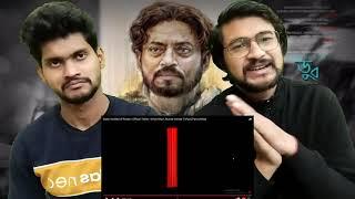 Irrfan Khan - Doob : No Bed Of Roses Trailer REACTION !! 🔥   Nusrat Imrose   Parno Mitra