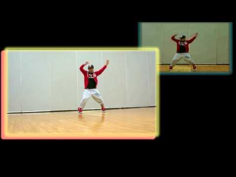 Sadda Dil Vi Tu (Ga Ga Ga Ganpati) | ABCD: Anybody Can Dance | by Master Santosh @ Hong Kong