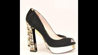 Модные женские туфли на высоком каблуке 2016/ Fashionable women's high-heeled shoes in 2016(Большой выбор недорогих товаров в СНГ http://goo.gl/bS6B25 ОЧЕНЬ ДЕШЕВО туфли и другое https://alitems.com/g/1e8d1144947946c2f73116525dc3e8/., 2016-03-27T17:36:34.000Z)