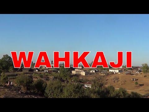 Story teller. wahkaji village  in  southwest khasi hills