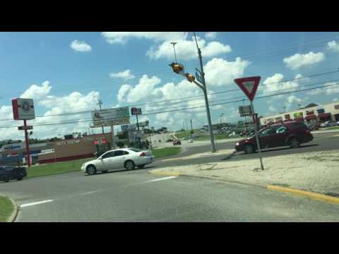 HARKER HEIGHTS, TX  POIICE BRUTALITY AND GREED PART 1