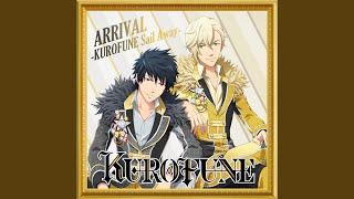 KUROFUNE - 君はミ・アモール